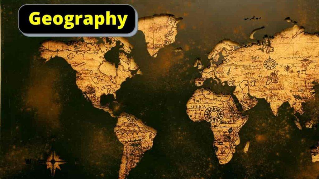 TN TRB Subject Geography Teachers Recruitment 2021