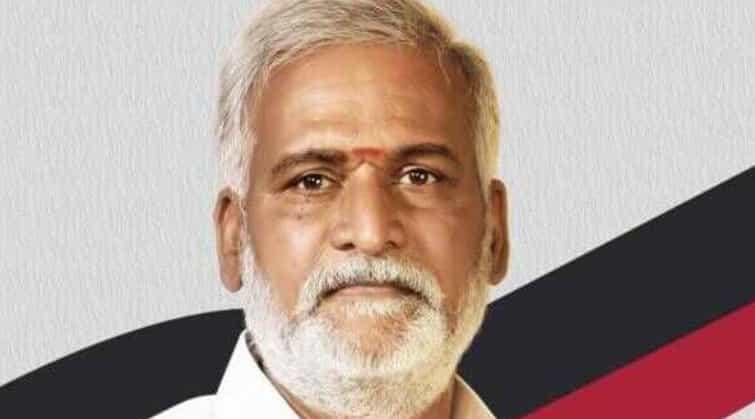 dmk minister sekhar babu special announcement Vallalar International Center on 72 acres